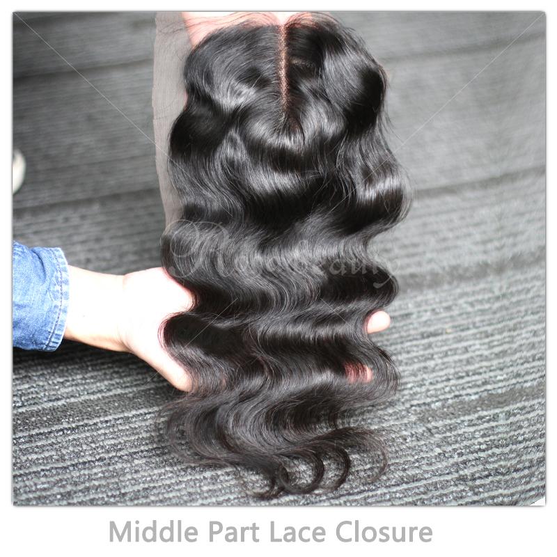 Low Density Hair Closure 99