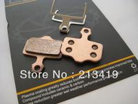 1 Pairs SINTERED Full Metallic PADS AVID Hydraulic Disc Brake Elixir 5 R CR
