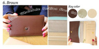 50PC/Lot DHL Free AMI squirrel Fashion Style Wallet Flip Cover Case For iphone 5 4S 4G For Galaxy Note 2 N7100 S3