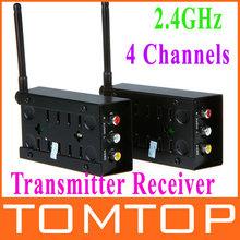 popular wireless audio video