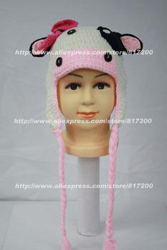 American Girl Crochet Hat Pattern: Flowered Cloche   Real