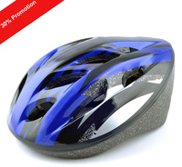 30% Discount Promotion,TK-19 Non-Integrated Adault Sports Bicycle Safety Helmet MTB,Carbon-Blue Cycling Mountain Bike Helmet