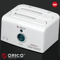 Bag orico 8628us3-c 6tb hard drive usb3.0 base