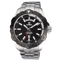 Free Shipping!! CASIMA Deep Sea Series 200M Waterproof Super Luminous Quartz Watch  For Men Free Shipping!!!