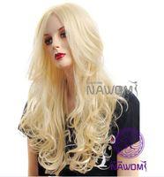 2013 new French women sexy lovely popular European woman hair wig American female wigs fashion women hair girl wigs ZLCOOL99T