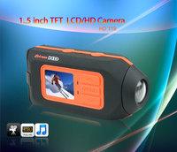 HM - SC0016 (1080 p sports camera)