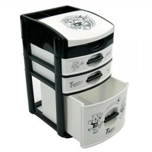 Mini quad cabinet storage cabinet storage cabinet s1141
