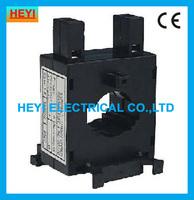 Преобразователь MSQ-60 600/5A MSQ current transformer toroidal transformer low voltage current transformer high accuracy high quality