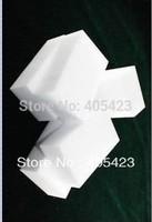 Large size magic Sponge Eraser Melamine Cleaner,multi-functional sponge for Cleaning140x90x40mm 100pcs/lot