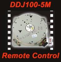 Auto Remote-control Hoist for Crystal Chandelier Light Lift Chandelier Winch DDJ100-5m,110V-240V free shipping