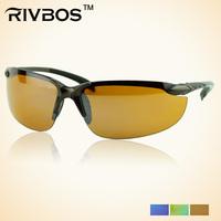 Rivbos sitair riding eyewear windproof sand sun glasses sports pedestrianism glasses jh3405