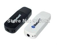 Wholesale  Bluetooth USB Drive Stereo Audio wireless bluetooth speaker Adapter For IPhone/Ipad/Ipod/Andriod PC Speaker