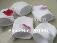 Facial Mitt/Microfiber Cosmetic Mitt/Microfiber Makeup Remover 70pcs/lots