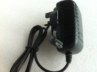 UK USB Charger 5V 2A Mini & Micro Port for Tablets,Free Shipping