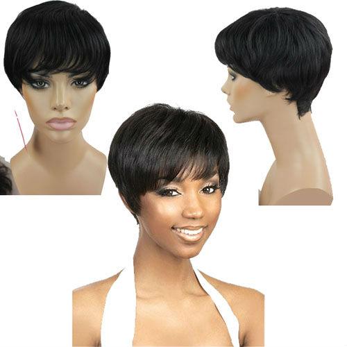 Brilliant Similiar African American Short Wig Styles Keywords Short Hairstyles For Black Women Fulllsitofus
