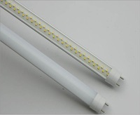 Sell t8 120cm LED tube 288smd 21w 2050lm 85-265w 10pcs SMD3528 free delivery