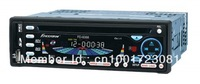 I-DIN size DVD player LD6088