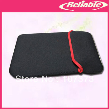Free Shipping PU Leather Envelope Bag Sleeve Case for 10 inch Tablet pc Netbook Mini Laptop