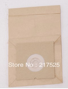 Standard Y98 dust bag      A vacuum cleaner general parts    2008820    Card board size 82 x84mm