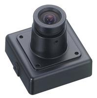 """1/6"""" color cmos usb mini wired video camera for ATM Bank with 2.5mm board lens UN634C"""