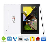 Dual core tablet pc Yuandao N70 1.6GHz Android 4.0 RAM 1G ROM 16GB IPS screen Wifi Window N70