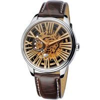 Free Shipping!!! EYKI Fashion Cutout Mechanical Watch For Men