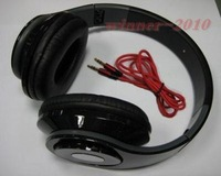 Hot Sale 4 Color New Over Ear Earphone Headphone 3 5mm for I Pod MP3 MP4 Phone free shipping