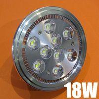 GU10 18W LED Ceiling Spot Light Lamp LED Bulbs 85V-265V