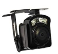 "1/3"" SONY CCD EFFIO-E 700TVL Audio Vehicle Camera With 6pcs IR LED For ALL Kind Of Small Vehicle Car CTIR04-EA"