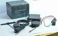 XEXUN multifunction vehicle  gps tracker  XT008  Anti-theft/car alarm system free shipping