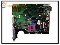 dv6 intel 518433-001 motherboard for hp pavilion DV6 DV6-1000 laptop motherboard mainboard with 45 days warranty