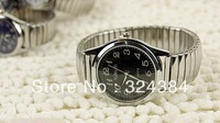 Men/Women Classic Casual Stainless Steel Quartz Analog Lovers Watches/Wrist Watch