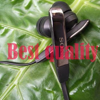 Super bass Metal Ear phone noise cancelling 3.5mm high quality best headphone Monitor earphone phone MP3 MP4 Headphone  JHXB20EX