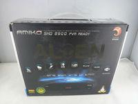 Amiko 8900 Amiko SHD-8900 Alien HDTV Amiko alien 8900 Spark linux opensource Enigma2