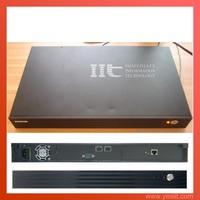 IIT IPX3000-1E1  1U rack 8FXO VOIP PBX Elastix system, TDM410P asterisk card included