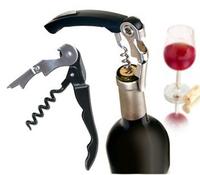 Retail Multifunctional bottle opener red wine bottle opener wine knife