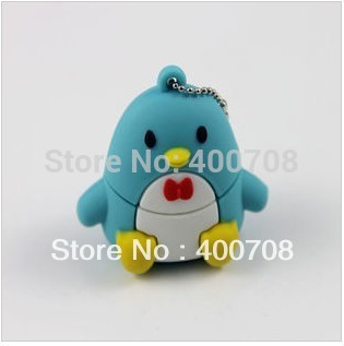 cute cartoon real 2GB 4GB 8GB 16GB 32GB usb 2.0 flash drive usb stick pen thumb drive penkey Udisk free shipping 10pcs/lot(China (Mainland))