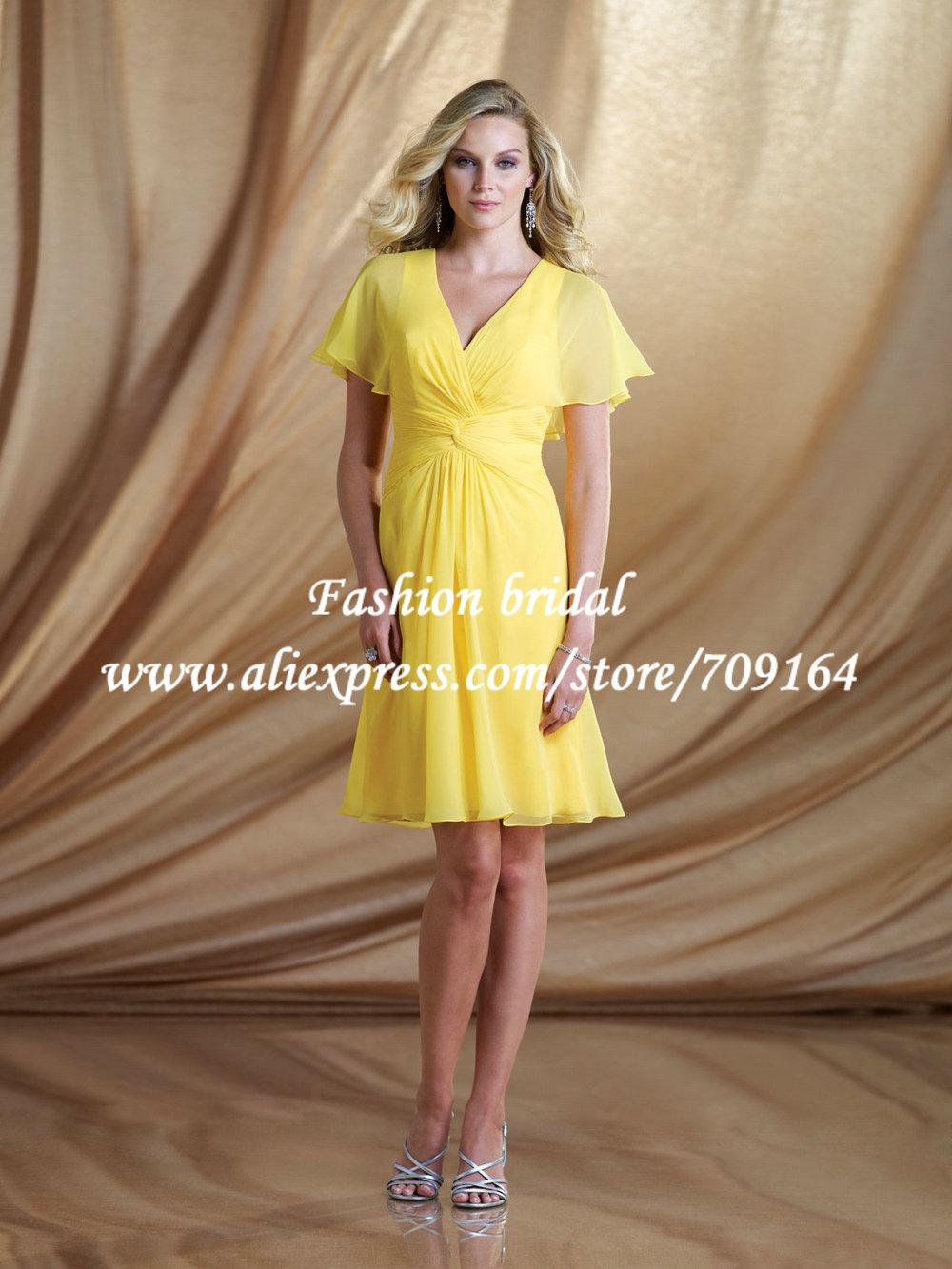 Yellow junior bridesmaid dresses wedding guest dresses yellow junior bridesmaid dresses 64 ombrellifo Choice Image