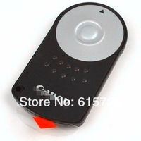 10pcs/ot RC-6 IR Wireless Remote Control For Canon 5DII/7D/550D 60D 600D 500D 450D+free shipping