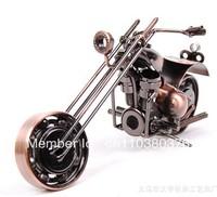 M1 Motorcycle Model CM Motor Bike Toy Birthday Christmas Gift handicrafts Decorations Free Shipping