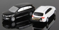 16g AUDI q7 car model usb flash drive car usb flash drive 16gb original chip