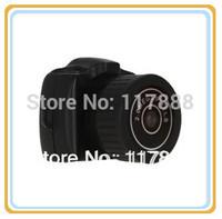Мини камкордер 2012 New HD720P digital hidden mini glass camera dvr vedio recorder Camcorder with Retailbox
