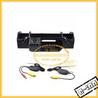 2.4g wireless camera for Suzuki Tianyu(hatchback) Car Rear Vision Camera  free shipping