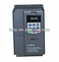 three phase AC 5.5kw 7hp ac drives for fan and pump