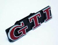 Vw NICE gold5 golf6 gti mark of gti emblem