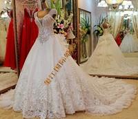 Свадебное платье BS6