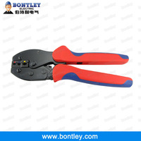 HCT-IT-0560C1 Crimping Tools For 22-10 AWG , 0.5-6.0mm2 of Insulated Terminals & Connectors