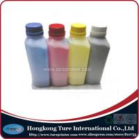 (TN210)For konica minotal  BizhubC250 C252 original color bulk  toner 250g/bottle 4 bottle /set-free shpping by HK post