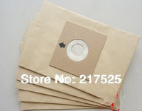 Cleaner accessories    dust collecting sleeve   garbage bag    SC-35A SC-65A SC-N200  Composite paper bag, double filter dust
