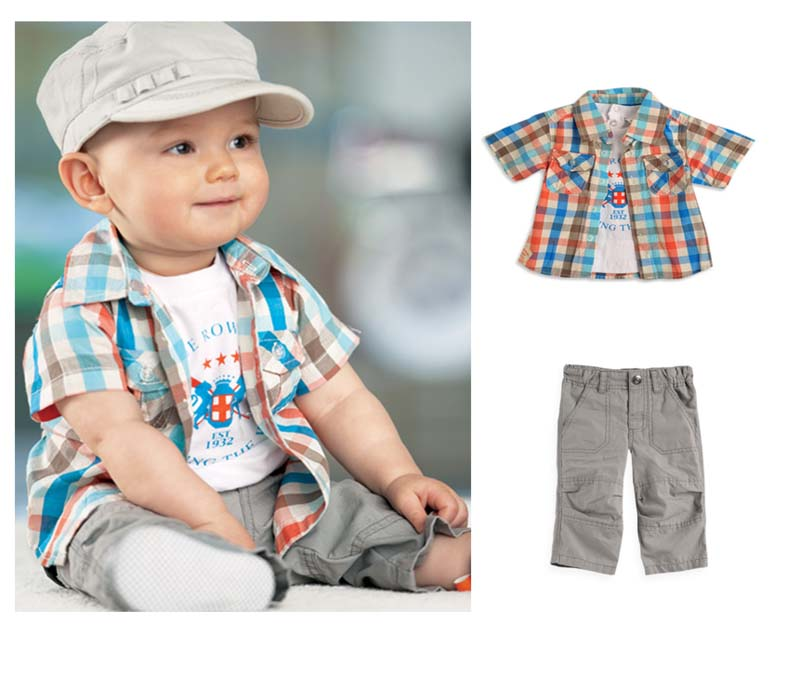 Мальчиковая Одежда